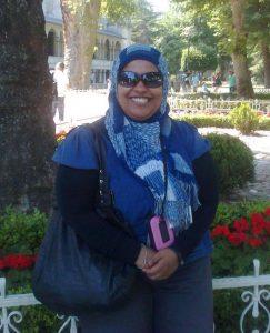 Asmaa Taha